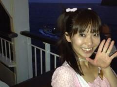 ここあ(プチ☆レディー) 公式ブログ/父島出港!女性マジシャンここあプチ☆レディーマジック 画像1