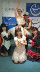 ここあ(プチ☆レディー) 公式ブログ/昨日のインターネットTV 終了後★☆ 画像1