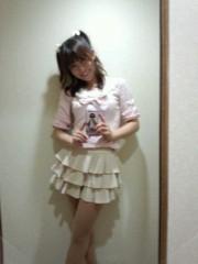 ここあ(プチ☆レディー) 公式ブログ/うきうき〜!?ここあっ(・ω・)女性マジシャンここあプチ☆レディー 画像1