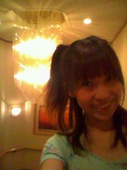 ここあ(プチ☆レディー) 公式ブログ/元気!帝国ホテル☆女性マジシャンここあプチ☆レディーマジック 画像1