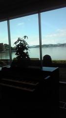 ここあ(プチ☆レディー) 公式ブログ/浜名湖の前の会場で三回ショー♪♪ 画像3