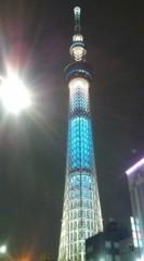 ここあ(プチ☆レディー) 公式ブログ/東京スカイツリー♪ 画像3