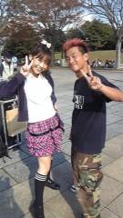 ここあ(プチ☆レディー) 公式ブログ/葛西臨海公園☆ヘブンアーティスト♪♪ 画像3