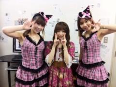 ここあ(プチ☆レディー) 公式ブログ/声優アイドル☆狩野茉莉ちゃんと♪♪ 画像2