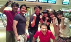 ここあ(プチ☆レディー) 公式ブログ/芸能人☆ボウリング大会( ゜▽゜)!! 画像2