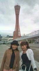 ここあ(プチ☆レディー) 公式ブログ/神戸港を出航☆行ってきます☆女性マジシャンここあプチ☆レディーマジック 画像1