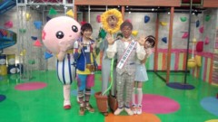 ここあ(プチ☆レディー) 公式ブログ/アンガールズ田中さん☆★女性マジシャンここあプチ☆レディー 画像2