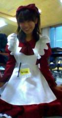ここあ(プチ☆レディー) 公式ブログ/新幹線より☆女性マジシャンここあプチ☆レディーマジック 画像2