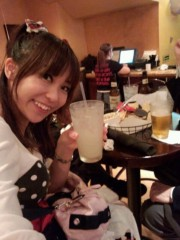ここあ(プチ☆レディー) 公式ブログ/パーティーへ☆女性マジシャンここあプチ☆レディーマジック 画像3