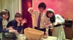 ここあ(プチ☆レディー) 公式ブログ/チーズの中で!?! 画像3