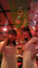 ここあ(プチ☆レディー) 公式ブログ/全身黄緑ここあ( ゜▽゜)! 画像2