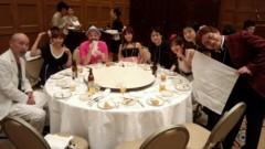 ここあ(プチ☆レディー) 公式ブログ/夢のテーブル☆☆豪華なマジシャン! 画像1