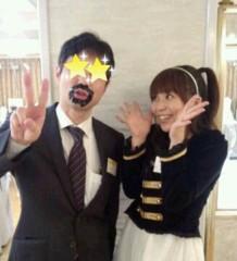 ここあ(プチ☆レディー) 公式ブログ/カールおじさん♪女性マジシャンここあプチ☆レディーマジック 画像2