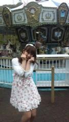 ここあ(プチ☆レディー) 公式ブログ/メリーゴーランド☆★ 画像1