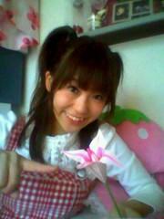 ここあ(プチ☆レディー) 公式ブログ/かわいい女の子からお花プレゼント♪女性マジシャンここあ画像 画像2