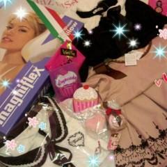 ここあ(プチ☆レディー) 公式ブログ/かわいいプレゼントさん♪♪ 画像1