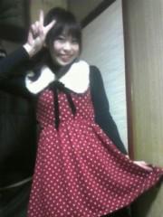 ここあ(プチ☆レディー) 公式ブログ/スタジオ撮影♪ミニー服♪♪ 画像1