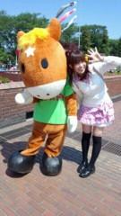 ここあ(プチ☆レディー) 公式ブログ/馬車(^_-)-☆女性マジシャンここあ画像プチ☆レディー 画像1