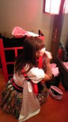 """ここあ(プチ☆レディー) 公式ブログ/お化粧☆"""" 画像1"""