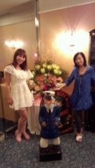 ここあ(プチ☆レディー) 公式ブログ/今日の告知☆池袋演芸場 画像1