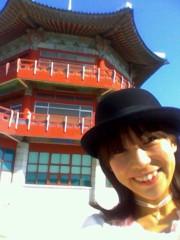 ここあ(プチ☆レディー) 公式ブログ/プサンタワー!女性マジシャンここあプチ☆レディーマジック 画像1