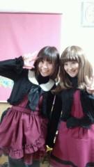 ここあ(プチ☆レディー) 公式ブログ/偶然の一致☆★ 画像1