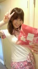 ここあ(プチ☆レディー) 公式ブログ/かわいいお菓子☆″女性マジシャンここあ 画像1