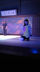 ここあ(プチ☆レディー) 公式ブログ/国立演芸場にてリハーサルンルン( ゜▽゜)♪♪ 画像2