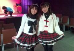 ここあ(プチ☆レディー) 公式ブログ/山上兄弟ライブ★お越しいただきありがとうございした♪♪ 画像2