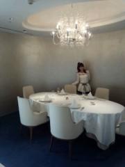 ここあ(プチ☆レディー) 公式ブログ/代官山へ☆ラ ジュネス代官山さん☆女性マジシャンここあプチ☆レディーマジック 画像1