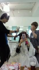 ここあ(プチ☆レディー) 公式ブログ/カラーチェンジ☆女性マジシャンここあ 画像1