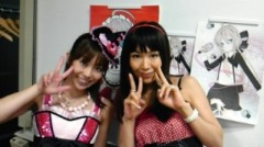 ここあ(プチ☆レディー) 公式ブログ/生放送終了♪♪オモロ声アップしたよん☆ 画像1