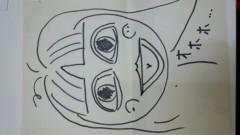 ここあ(プチ☆レディー) 公式ブログ/似顔絵を書いたのだぁ〜(○´∀`○) 画像1