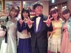 ここあ(プチ☆レディー) 公式ブログ/よしもとさん♪StagemanShow ♪ 画像1