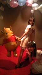 ここあ(プチ☆レディー) 公式ブログ/全身黄緑ここあ( ゜▽゜)! 画像3