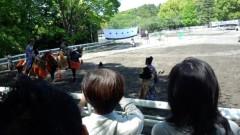 ここあ(プチ☆レディー) 公式ブログ/流鏑馬パフォーマンス☆女性マジシャンここあ画像 画像2