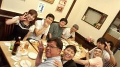 ここあ(プチ☆レディー) 公式ブログ/楽日衣装☆打ち上げ!! 画像2