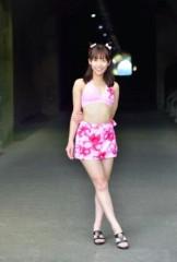 ここあ(プチ☆レディー) 公式ブログ/グラビア撮影!?女性マジシャンここあプチ☆レディーマジック 画像1