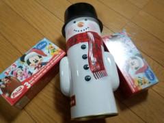 ここあ(プチ☆レディー) 公式ブログ/クリスマスグッズプレゼント☆★女性マジシャンここあプチ☆レディーマジック 画像2