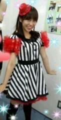 ここあ(プチ☆レディー) 公式ブログ/New衣装♪女性マジシャンここあプチ☆レディーマジック 画像1