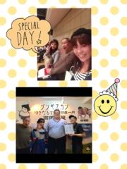 ここあ(プチ☆レディー) 公式ブログ/☆両国国技館相撲☆女性マジシャンここあプチ☆レディーマジック 画像2