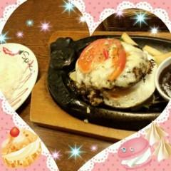 ここあ(プチ☆レディー) 公式ブログ/美味しい夕食☆女性マジシャンここあ魔女軍団スティファニー 画像1