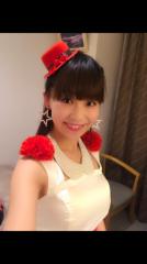 ここあ(プチ☆レディー) 公式ブログ/☆出番前にいただいたもの☆女性マジシャンここあプチ☆レディーマジック 画像1
