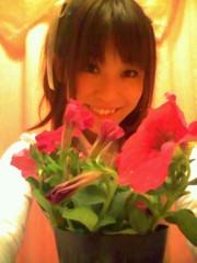 ここあ(プチ☆レディー) 公式ブログ/マジシャンここあとお花♪♪ 画像2