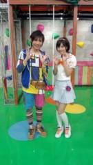 ここあ(プチ☆レディー) 公式ブログ/おはスタひなこちゃん☆よしのすけ先生☆女性マジシャンここあ画像 画像2