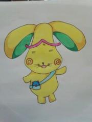 ここあ(プチ☆レディー) 公式ブログ/ゆる1グランプリ☆☆ 画像1