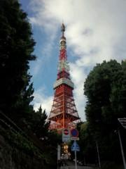 ここあ(プチ☆レディー) 公式ブログ/東京タワー☆★女性マジシャンここあプチ☆レディーマジック 画像1