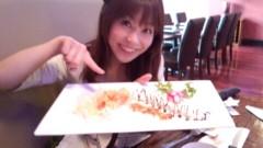 ここあ(プチ☆レディー) 公式ブログ/SUSHI♪♪ 画像3