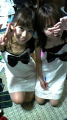 ここあ(プチ☆レディー) 公式ブログ/仲良し♪HIROMI &ここあ☆★ 画像1