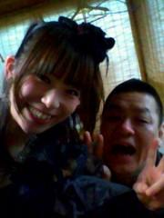 ここあ(プチ☆レディー) 公式ブログ/女性マジシャンここあ 北見伸さんとの画像♪プチ☆レディー画像♪ 画像2